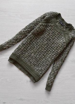 Уютный свитерок dorothy perkins