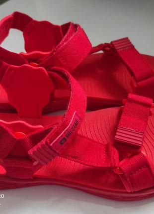 Сандалии босоножки босоніжки big star 41 розмір новые