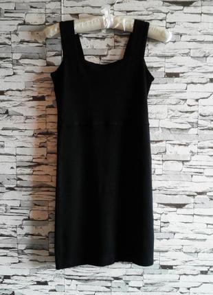 Сарафан-платье (школьный)