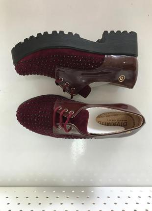 Ботиночки женские  divamod