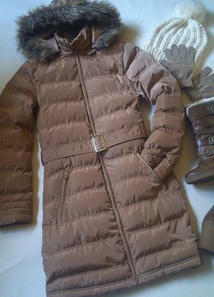 Куртка пальто junker luxury