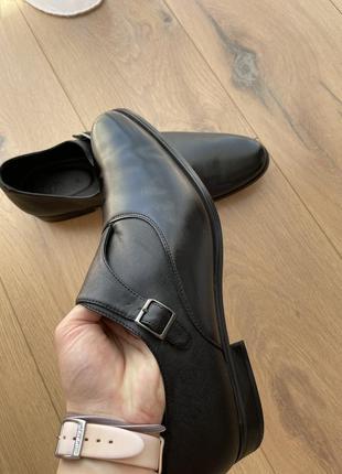 Туфлі ботінки