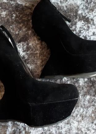 Єксклюзивные туфли steve madden