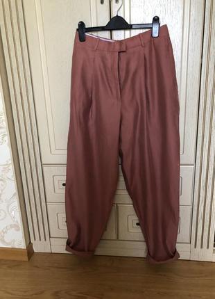 Летние легкие брюки из модала