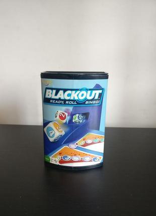 Blackout карточная игра