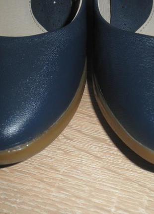 Туфли cotton traders