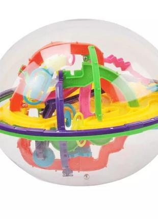 3-d игрушка