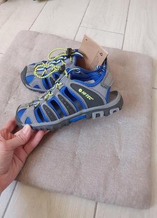 Босоножки сандалі hi-tec