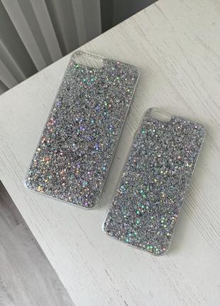 Чехол на iphone 5/5s/se, 6/6s, 6+/6s+, 7+/8+ айфон