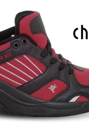 Кроссовки stafild chung shi