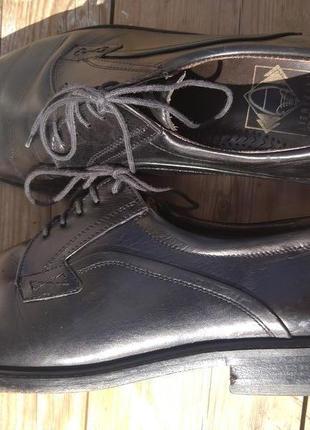 Классические кожаные туфли lloyd