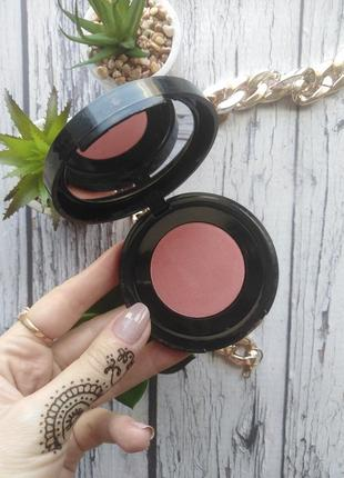 Румяна компактные isabelle dupont soft velvet natural cheeks compact blush-on тон 04