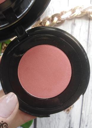 Румяна компактные isabelle dupont soft velvet natural cheeks compact blush-on тон 042 фото