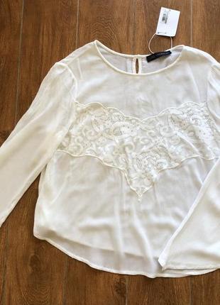 Блуза / блузка / легкая блуза / рубашка / футболка