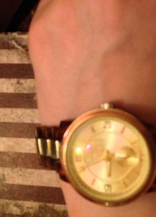 Часы от parfois