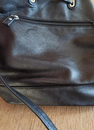 Новая сумка мешок7 фото