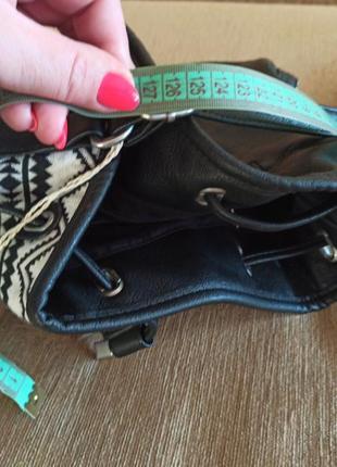Новая сумка мешок8 фото