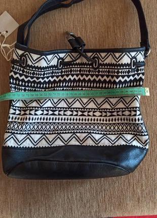 Новая сумка мешок2 фото