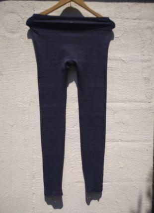 Утягивающие термо штаны, лосины из германии