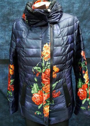 Куртка осень-весна фирмы plist