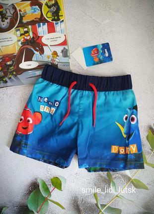 Пояжні шорти для плавання disney