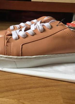 Кеды, кроссовки, сникерсы reserved, стелька 24,5 см