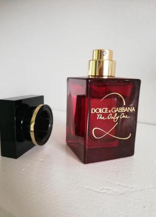 The only one 2 dolce&gabbana