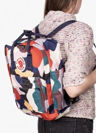 Унисекс рюкзак / мультицвет / новинка / мода3 фото
