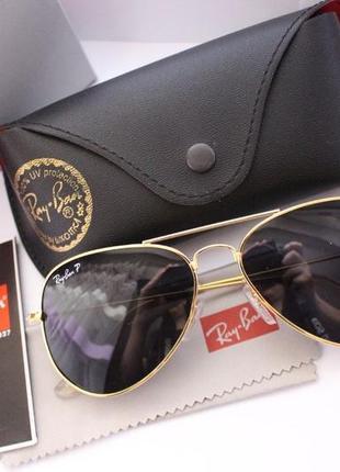 Новые очки линза polaroid