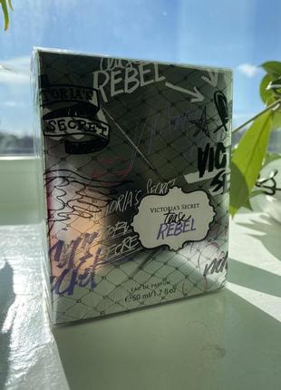 Victoria's secret tease rebel духи парфюм оригинал