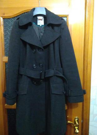 Демисезонное пальто john rocha