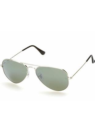 Ray ban aviator солнечные очки