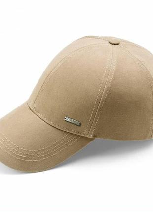 Бейсболка мужская кепка с 59 по 62 размер катоновая глубокие большие