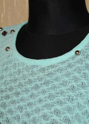 Майка-блузка zarga