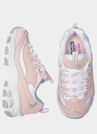 Оригінальні кросівки skechers