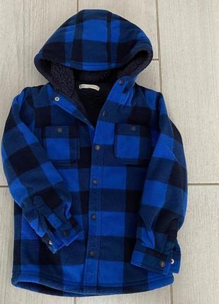Куртка / рубашка next