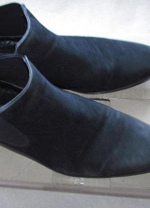 Туфли, мужская обувь.