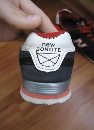 Кроссовки new- bonote. 39 размер