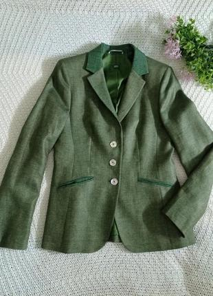 Пиджак жакет ручная работа премиум класса gossl