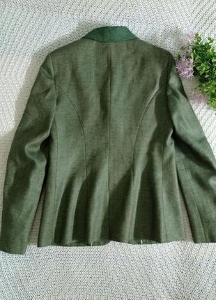 Пиджак жакет ручная работа премиум класса gossl2 фото