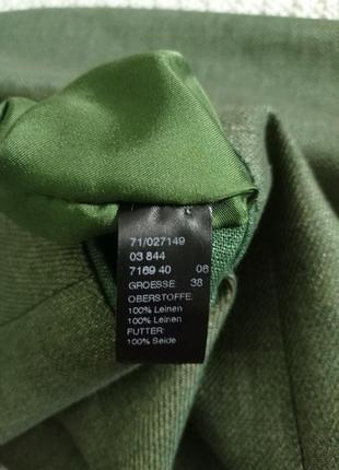 Пиджак жакет ручная работа премиум класса gossl5 фото