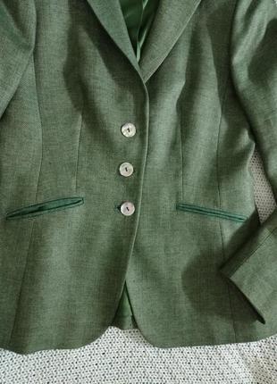 Пиджак жакет ручная работа премиум класса gossl4 фото