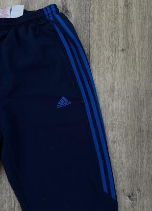 Спортивные штаны винтажные спортивки adidas2 фото
