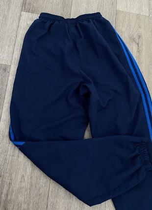 Спортивные штаны винтажные спортивки adidas3 фото