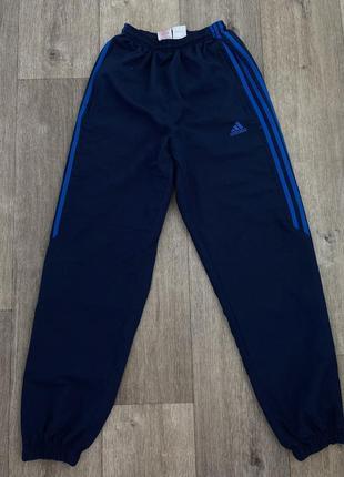 Спортивные штаны винтажные спортивки adidas