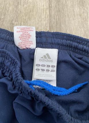 Спортивные штаны винтажные спортивки adidas4 фото