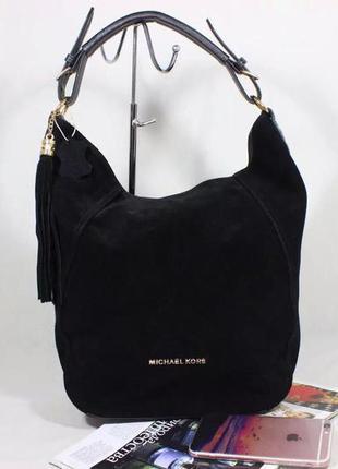 Женская сумка натуральная замша ю3570, цена - 650 грн,  7818731 ... bfedad106a0