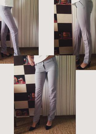 Деловые штаны