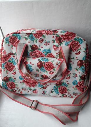 Очень красивая качественная сумка