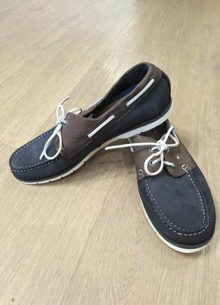 Туфли tommy hilfiger размер 40